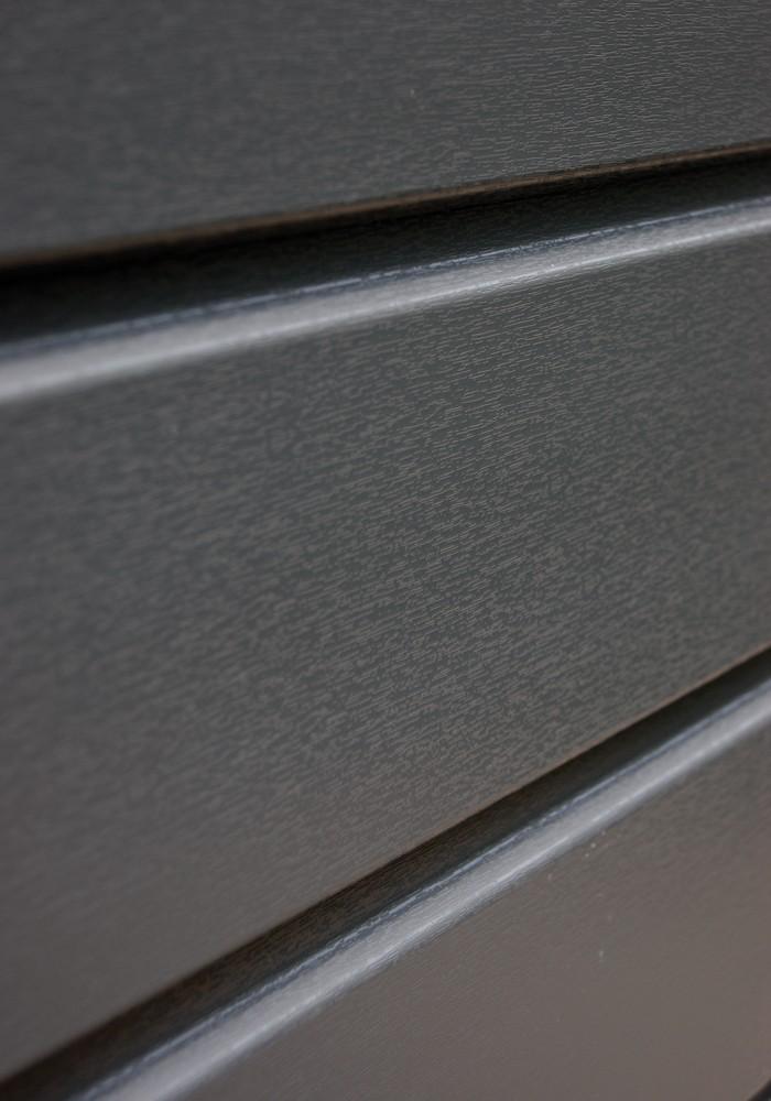 Keralit sponningdeel 143 mm sfeerfoto